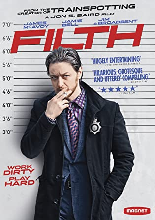 Amazon filth james mcavoy jim broadbent movies tv filth ccuart Image collections