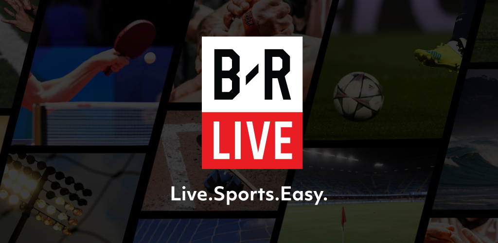 Bleacher Report Live - Import It All
