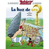 La hoz de oro (Castellano - A Partir