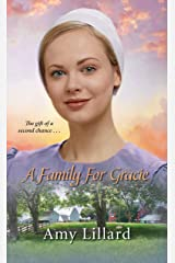 A Family for Gracie (Amish of Pontotoc Book 3) Kindle Edition