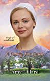 A Family for Gracie (Amish of Pontotoc Book 3)