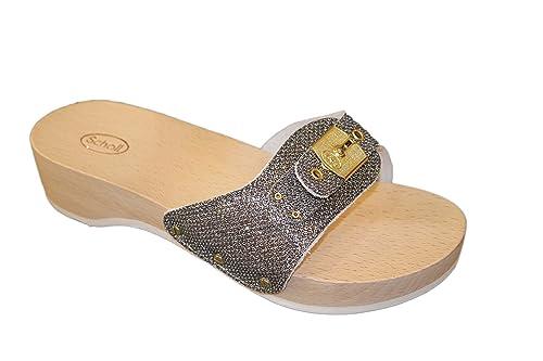 8a3dede935c DR.Scholl Women s Mules  Amazon.co.uk  Shoes   Bags