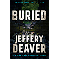Buried (Hush collection) (English Edition)