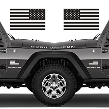 amazon ghosted subdued american flags tactical military flag usa
