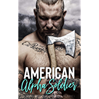 American Alpha Soldier: A WMBW Interracial Romance Novel (English Edition)
