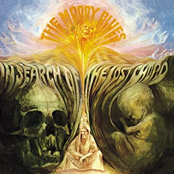 MOODY BLUES - In Search of the Lost Chord - Amazon.com Music