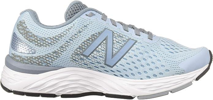 New Balance 680v6, Zapatillas de Running Mujer: Amazon.es: Zapatos y complementos