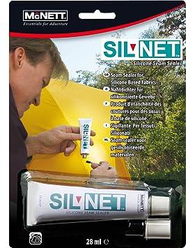 MCNETT SILNET - SILICONE SEAM SEALER (28G TUBE): Amazon ca