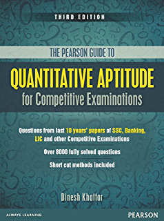 Quantitative Aptitude By Abhijit Guha Ebook