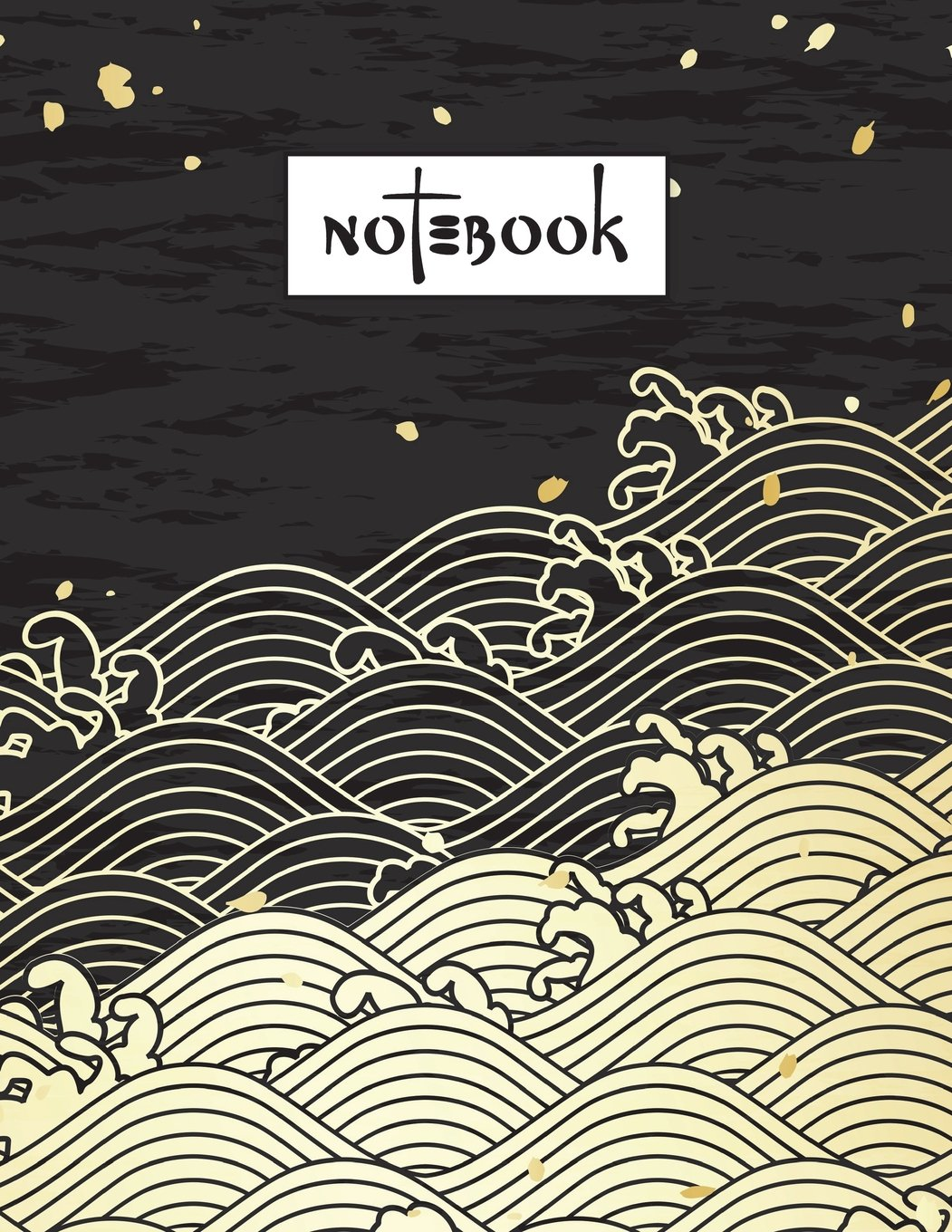Read Online Notebook: Japanese Style Bullet Notebook  Journal Composition Book Small Dot Grid Paper for Drawing Writing Journaling Notes & Lettering  Large (8.5 x 11) Matte Softcover (Japanese Notebooks) pdf epub