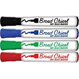 Amazon.com : Board Dudes SRX Magnetic Dry Erase Markers 6