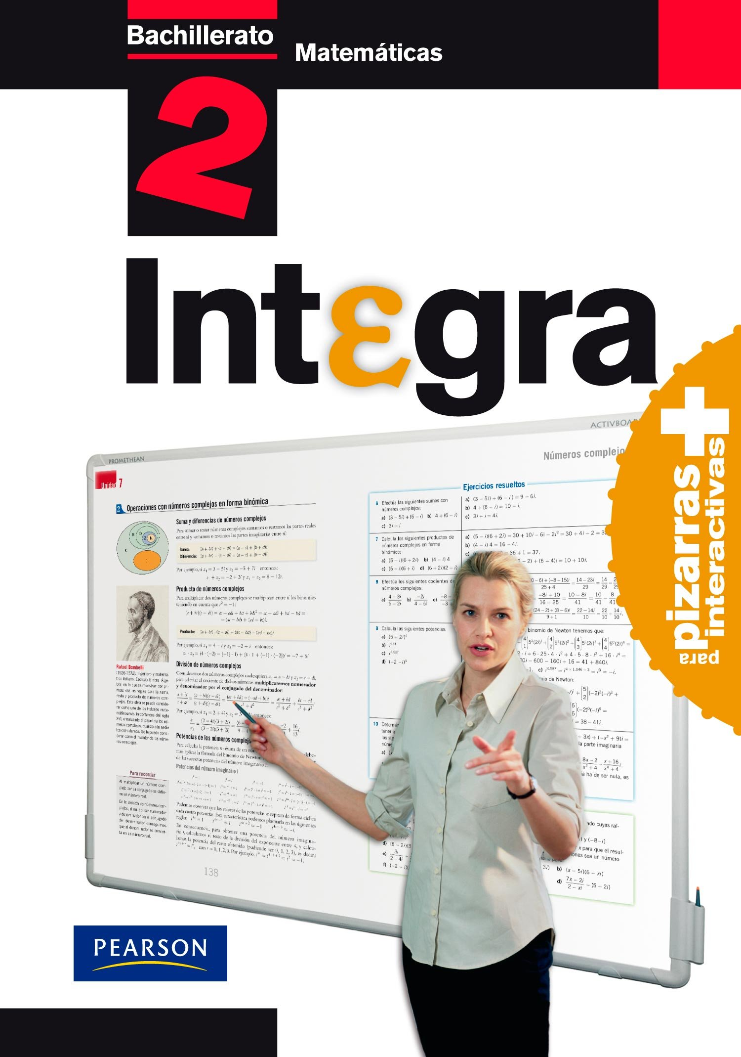 Integra II para pizarras interactivas: 9788420557649: Amazon.com: Books