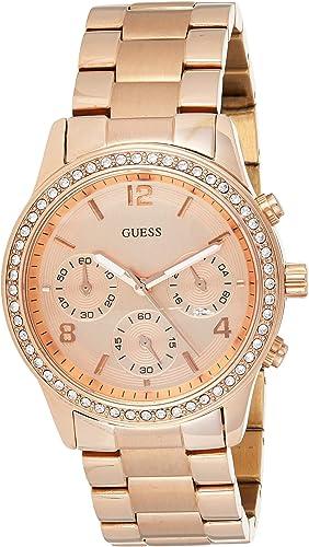 collezione orologio guess donna 2010