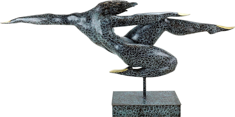 Schreibtisch Fantasie B/üro Kunstharz A Dekoration Nice purchase Abstrakte Denker-Statue Fotografie modern B/ücherregal handgeschnitzt f/ür Zuhause Sandstein Kunst