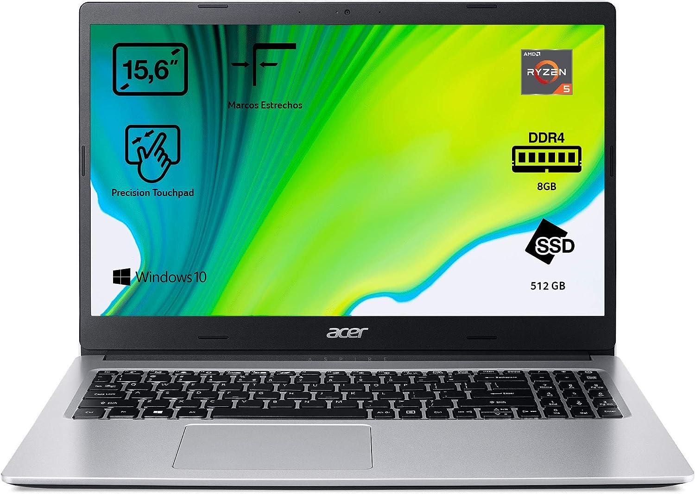 Acer Aspire 3 - Portátil 15.6