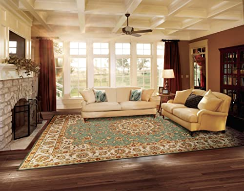 Kathy Ireland Worldwide KI35 HERITAGE Area Rug