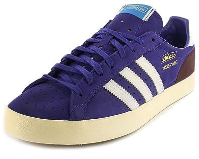Violet Basket Adidas Og Profi Chaussures Homme Originals Lo qwTz0