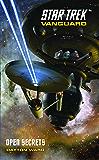 Vanguard #4: Open Secrets (Star Trek: The Original Series)