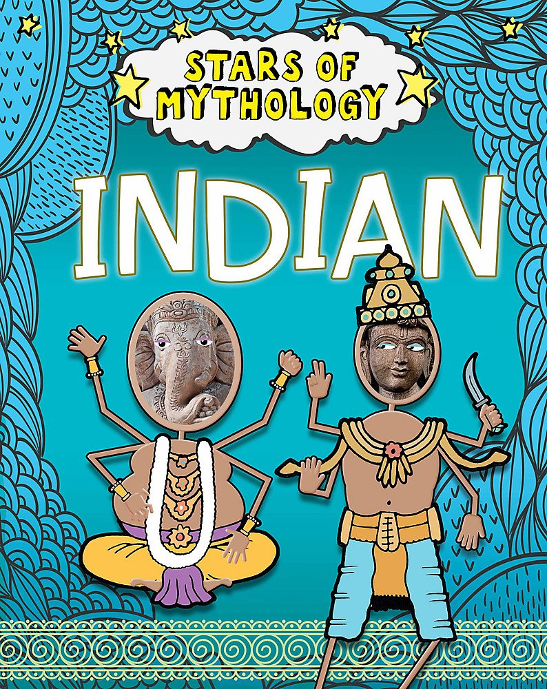 Download Stars of Mythology: Indian pdf epub