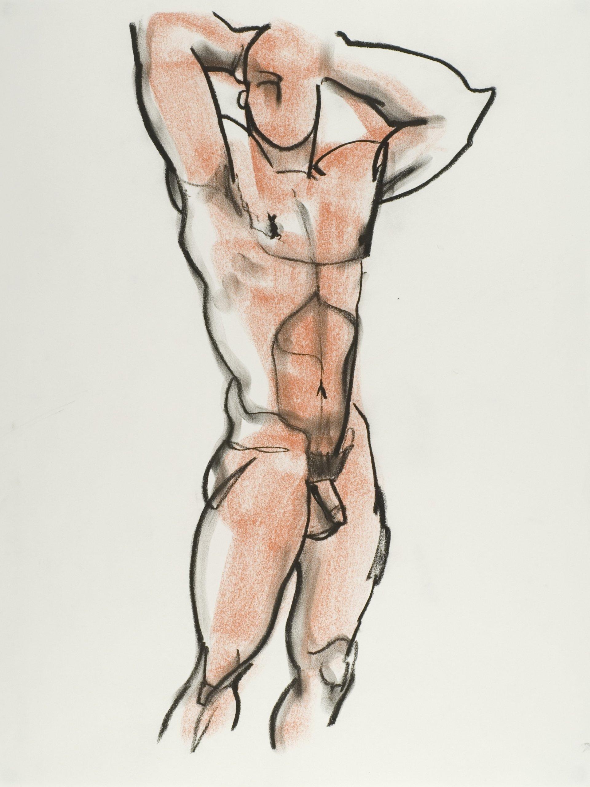 Male Nude 19