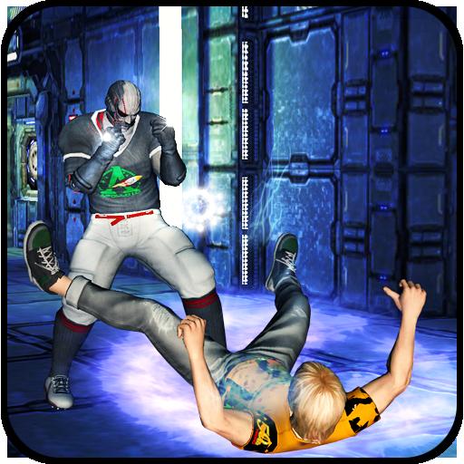 Street Guardian 3D - Elite Street Fighter Game: Amazon.es ...