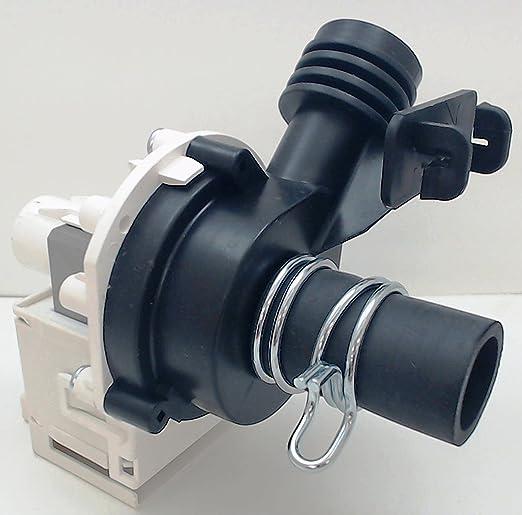 Amazon.com: lavaplatos Bomba de desagüe de agua motor para ...