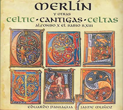 Cantigas Celtas: Eduardo Paniagua: Amazon.es: Música