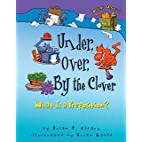 Under, Over, By the Clover: What Is a Preposition? (Words Are CATegorical ®)
