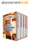 Woodworking: 40 DIY Woodworking Projects (English Edition)