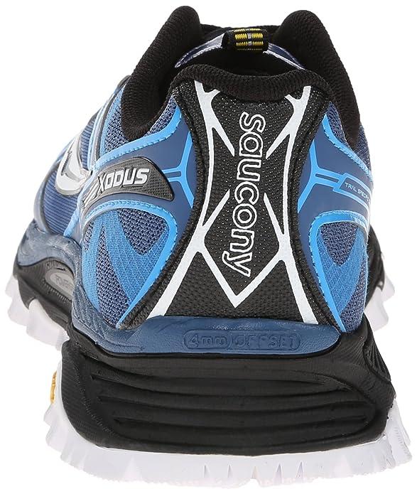 saucony hommes est xoduunning Chaussure Chaussure Chaussure Bleu  / noir / yellos b4afa8