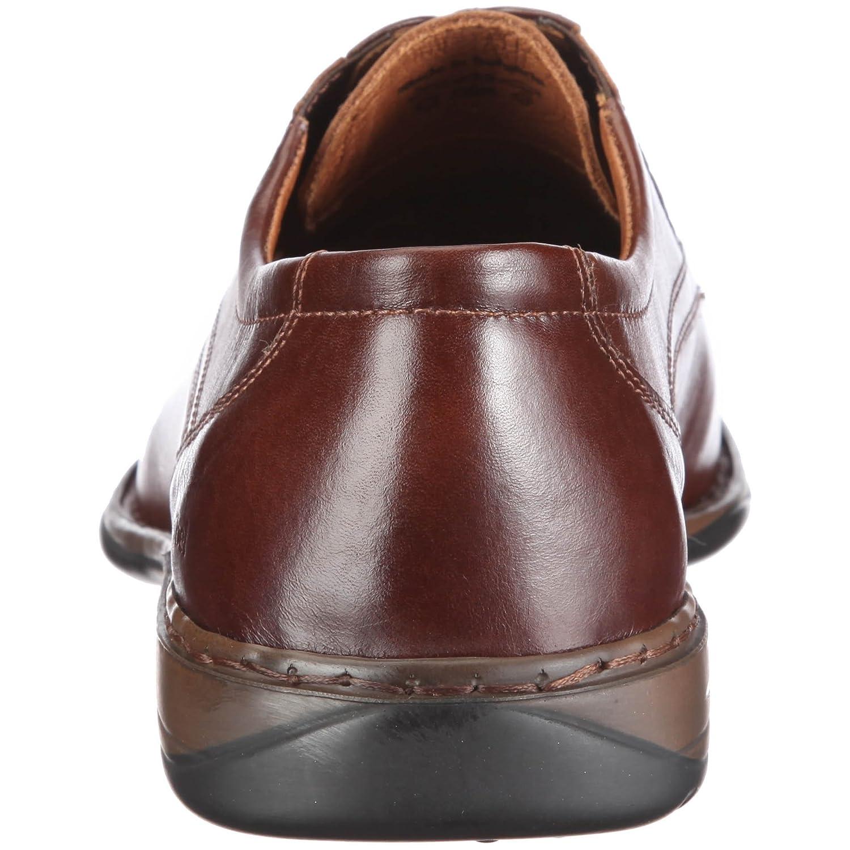 Josef Seibel 43 Schuhfabrik GmbH Slater 33286 43 Seibel 250 Herren Klassische Halbschuhe Braun (Braun/Zigarre) d8c28e