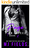 Paige (Tied In Steel Book 2)