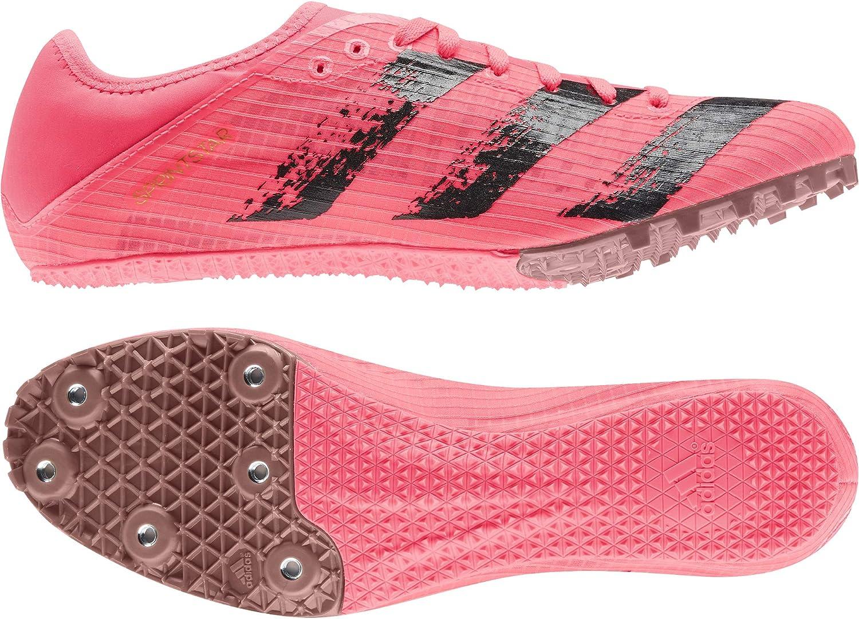 Adidas Herren Sprintstar Leichtathletik-Schuh Rossen Negbás Cobmet