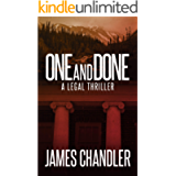 One and Done : A Legal Thriller (Sam Johnstone Book 2)