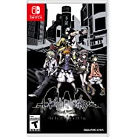 The World Ends With You: Final Remix - Nintendo Switch - Standard Edition