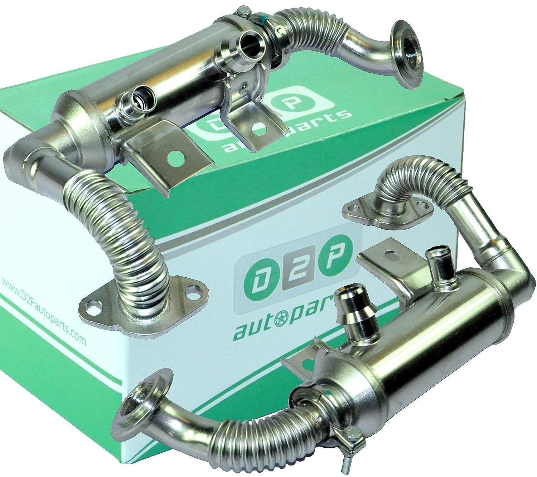 D2P For Transit Connect 1.8 TDCi EGR Cooler 7T1Q9F464AB