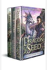 Archemi Online Chronicles Boxset: Books 1-3: A LitRPG Epic Fantasy Series Kindle Edition