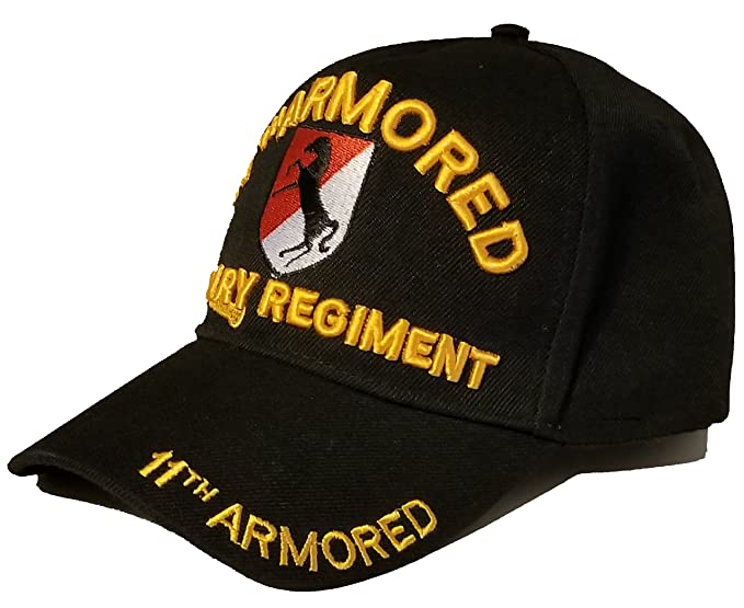 Buy Caps and Hats 11th Armored Cavalry Regiment Cap 11th ACR Hat ... 814670b51e0