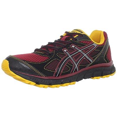 ASICS Men's GEL-Scram Trail Running Shoe | Trail Running