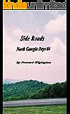 Side Roads (North Georgia Days Book 4)