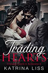Trading Hearts: Steamy Office Romance Kindle Edition