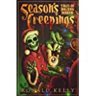 Season's Creepings: Tales of Holiday Horror