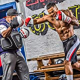 RDX Boxing Gloves for Training & Muay Thai - Maya