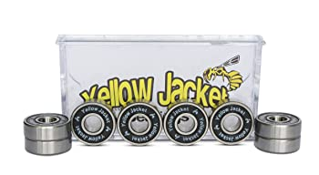 Yellow Jacket Premium Bearings