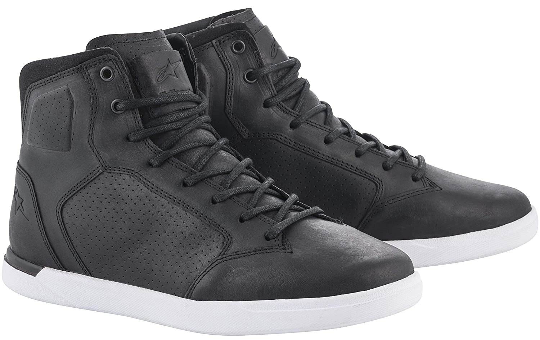Alpinestars J-Cult Shoe 8.5, Black