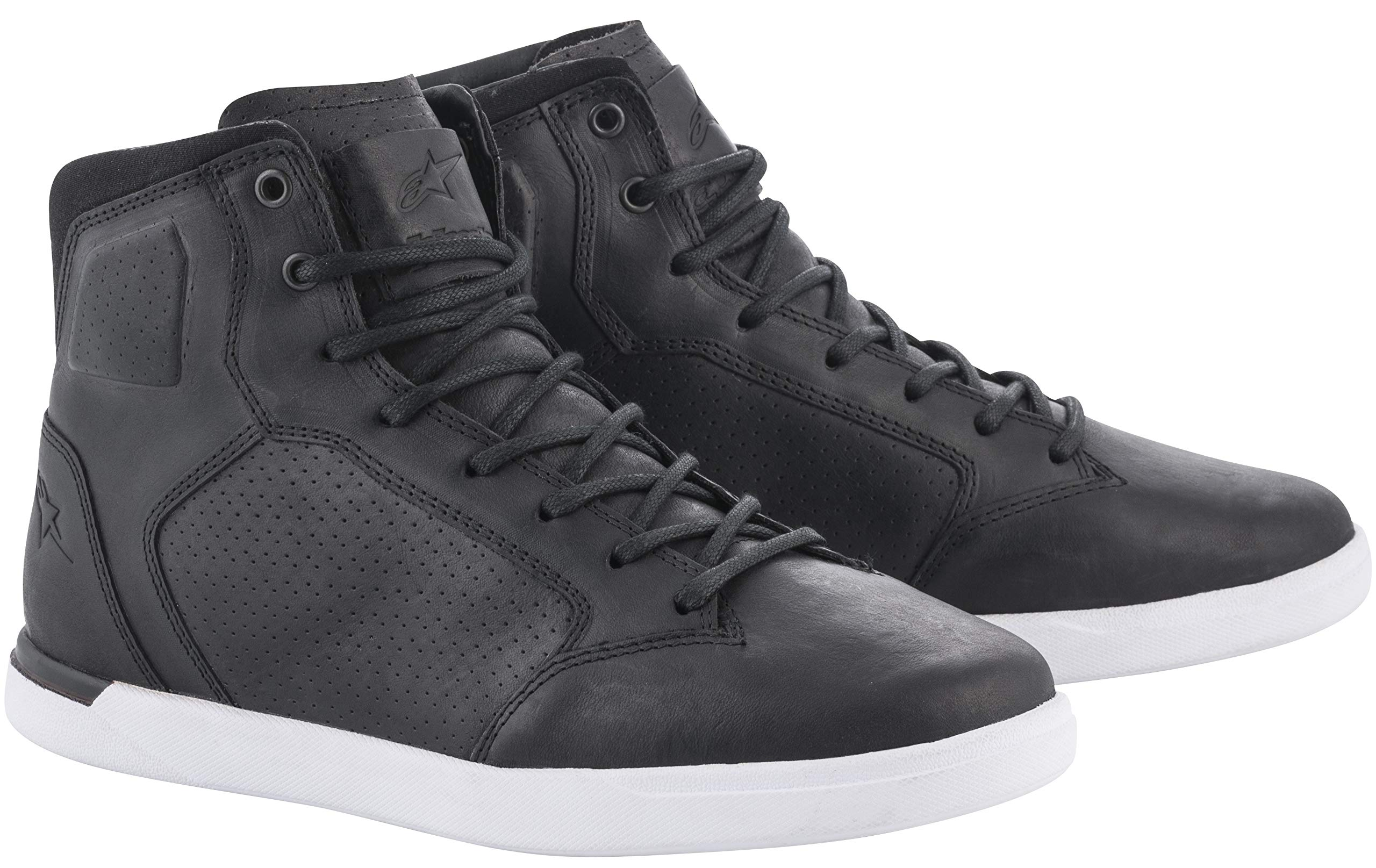 Alpinestars J-Cult Shoe (13.5, Black)