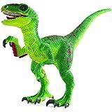 Schleich - Figura Velocirráptor, color verde (14530)