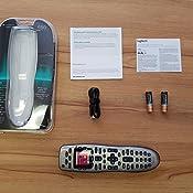 Harmony one battery