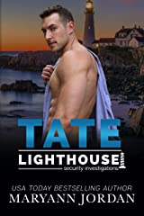 Tate (Lighthouse Security Investigations Book 6) Kindle Edition