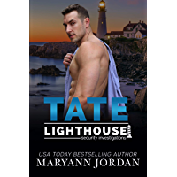 Tate (Lighthouse Security Investigations Book 6)
